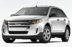 Ford Edge II