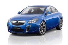 Opel Insignia I Restyle
