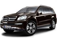 Mercedes-Benz GL-klass X164