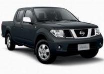 Nissan Navara II