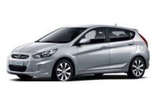 Hyundai Solaris all