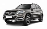 Mercedes-Benz GLK Класс