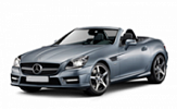 Mercedes-Benz SLK-klass R172